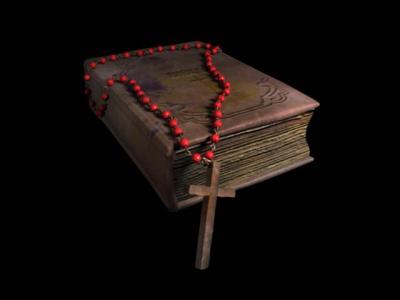 book bible