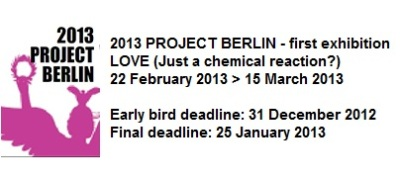 festival project berlin 2013