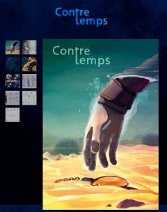 """Contre Temps"" Trailer"