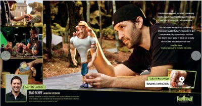 film paranorman makingof